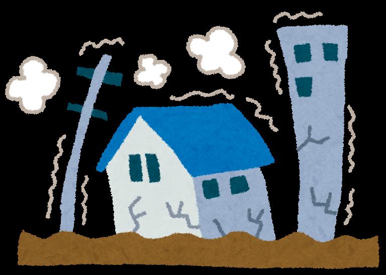 バヌアツの法則って何?日本でも大地震の予兆?4つの事例をまとめてみた!