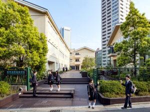 関東国際高校