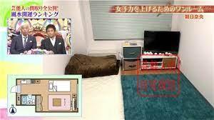 朝日奈央の自宅