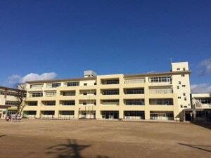 北豊島小学校