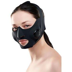 美顔マスク