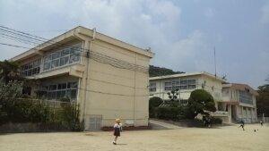 王寺小学校