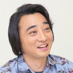 ジャンポケ斎藤慎二さん