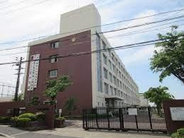 大阪府立山田高校