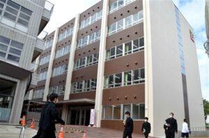 常葉大学附属菊川高校