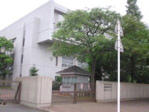 渋谷教育学園幕張