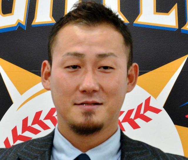 【最新】中田翔に殴られたのは井口和朋!理由はいじりへの反抗と成績不振?