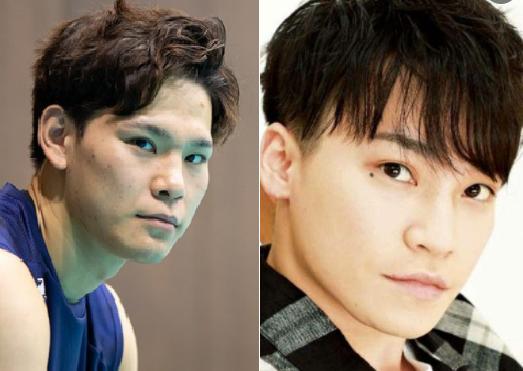 西田有志と二階堂高嗣(キスマイ)が似てる!AIで画像を徹底比較!