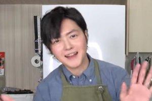 2021最新|リュウジ(料理研究家)は結婚してる?相手は女優の菅沢こゆき?