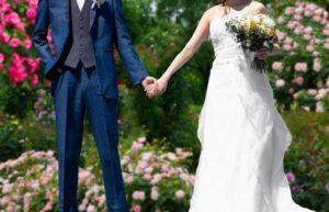 入野自由 結婚