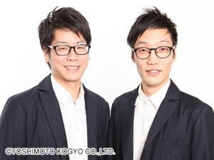 左:浦井 右:平井